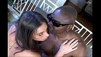 big ass naomi vs big black cock