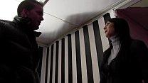 casero porno video primer su en follando ribera Ana