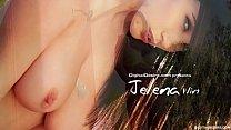 shower jensen Jelena