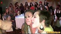 A Facial for the Bride to Be - DancingBearOrgy.com