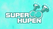 Superhupen - Laureen Sky 2