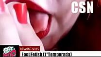 1 1°temporada-episódio fetish: foot temporada