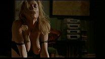 Heather Graham on the Floor
