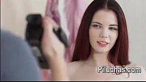 nos... pero desnuda video primer mi graba amigo Mi