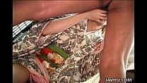 tai phim sex -xem phim sex Horny Asian slut on her knees sucking dick