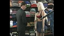 Beautiful Big Tits Dutch German Blonde MILF Har...