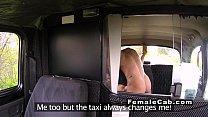 Handsome guy fuck female fake cab driver in public porn videos