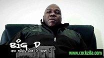 Big Dick Bandit - interracial