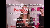 Orgasme intense pour une salope a gros seins ! French amateur porn videos