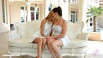 Sapphic Erotica presents Nancy A and Dyanna les...