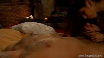 Подружка делает своему другу тайский массаж пениса смотреть онлайн