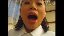 Bukkake summit 8 Japanese uncensored bukkake Kikuchi Mako porn videos