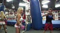 Brooke Belle After Boxing Fuck porn videos