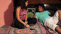 Shruti Bhabhi hot romance with lover porn videos