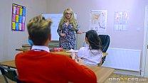 Brazzers - Nekane - Big Tits At School porn videos