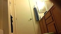 curvy hidden bathroom cam yoga 1-28-14 porn videos