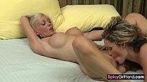 Кончила на порно кастинге