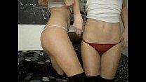 webcam twins