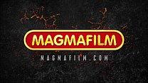 MAGMA FILM Amica Bentley is the Dominatrix