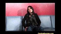 french stepmom casting for DP porn videos
