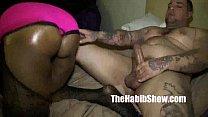 she loves that hood rican tattoo dick milf lover