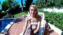Erika Sevilla - Liberal adicta al sexo y siempre pensando en follar thumbnail