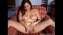 Beautiful big tits BBW gives a great blowjob porn videos