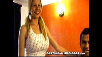 marta casting - www.adiccionamateur.com online, español Porno