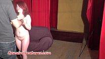 Erotic dance with 18yo asian redhead cutie porn videos