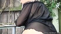 Секс зрелых толстозадых грудастых женщин