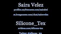 SairaVelez SiliconeTex