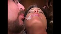 porra. de cheia esposinha a beijando Corninho