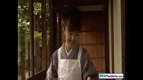 Japanese BBW Sushi Fetish porn videos