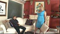 Two Sexy Busty BBW MILFS Fuck Hot Stud porn videos