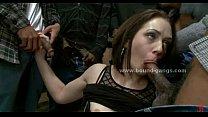 Lady brutal sado maso gang bang sex porn videos