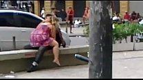 rio. downtown in sex having couple / freire) (gomes transando flagrado é Casal