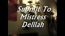 DELILAH FACESIT