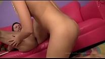 Jessie ass licking