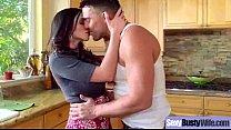 (ariella ferrera) Sex Tape With Slut Nasty ANd Wild Busty Wife video-05