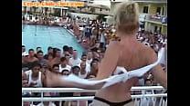 Public Wet Tshirt Babes