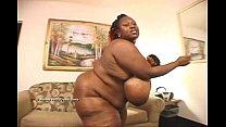 Shauna ~ Sexy Busty Curvy Ebony BBW