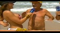 hd nudismo de praia samambaia Mulher