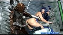 big cock alien breeding with galactic girl
