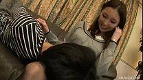 Ass loving Nozomi Mashiro licks her boyfriends tight ass porn videos