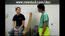 doc advance studious shaver observations porn videos
