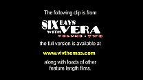 Vera's Lesbian Adventures Part 2!