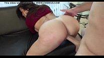 Latina Whore Gets Fucked Hard - http:\/\/www.myif...