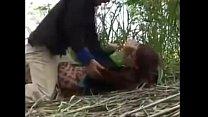 khmer couple get fuck in forest, kikilu ក្នុងគុមព្រៃ porn videos