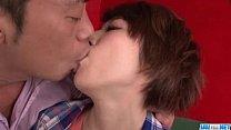 Juicy hardcore experience for slim Makoto Yuukia porn videos