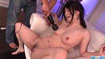 tai phim sex -xem phim sex Perfect dildo porn along sweet Hina Maeda